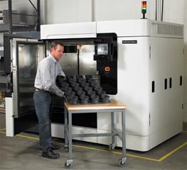 郑州3D打印模具技术的发展与广泛应用插图