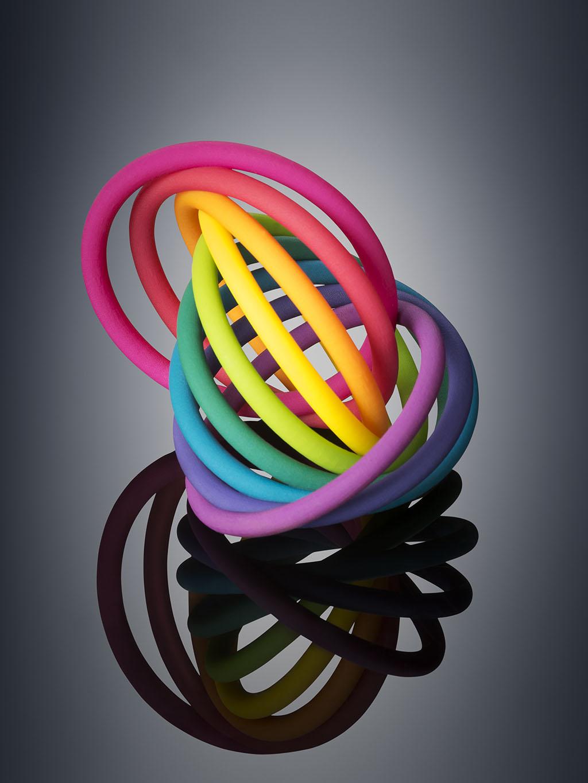 3D打印机材料