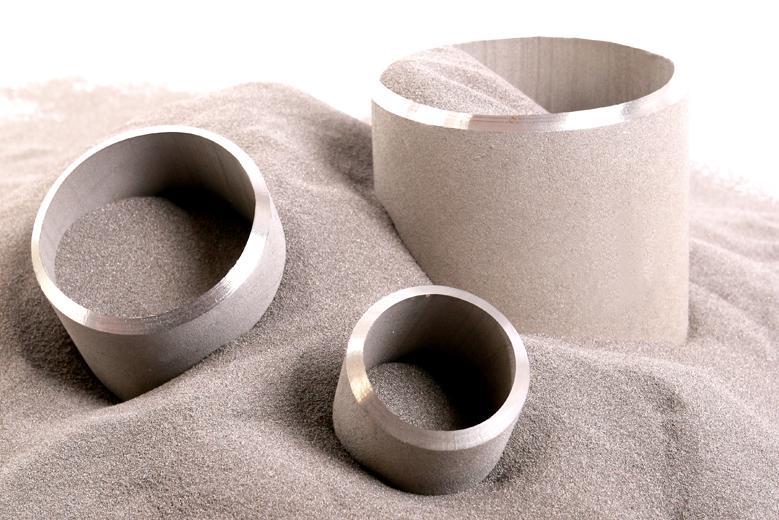 3D打印金属粉末